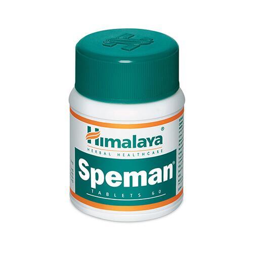 БАД для потенции Speman купить в Минске