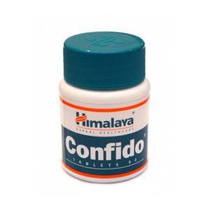 Speman Forte Confido БАД для лечения мужских проблем