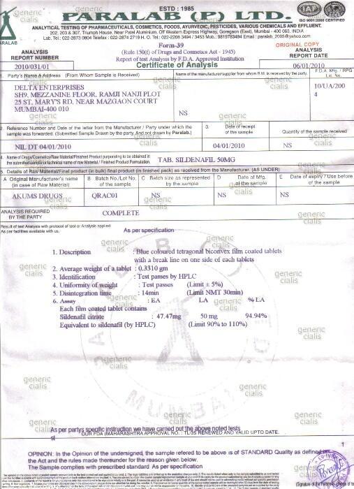 Delta сертификат