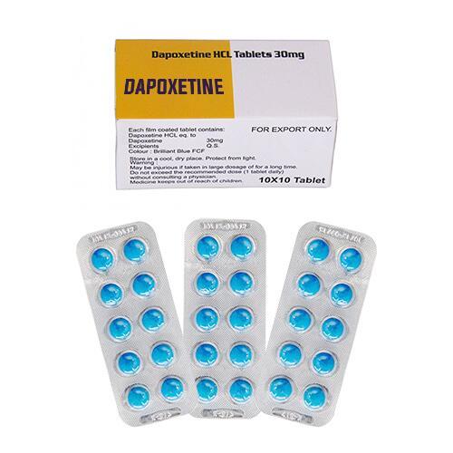 Дапоксетин препарат для пролонгации акта купить в Минске