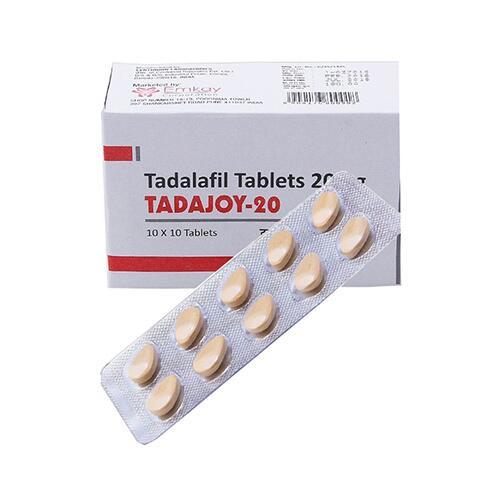 Тадаждой препарат для потенции на основе тадалафил в Минске